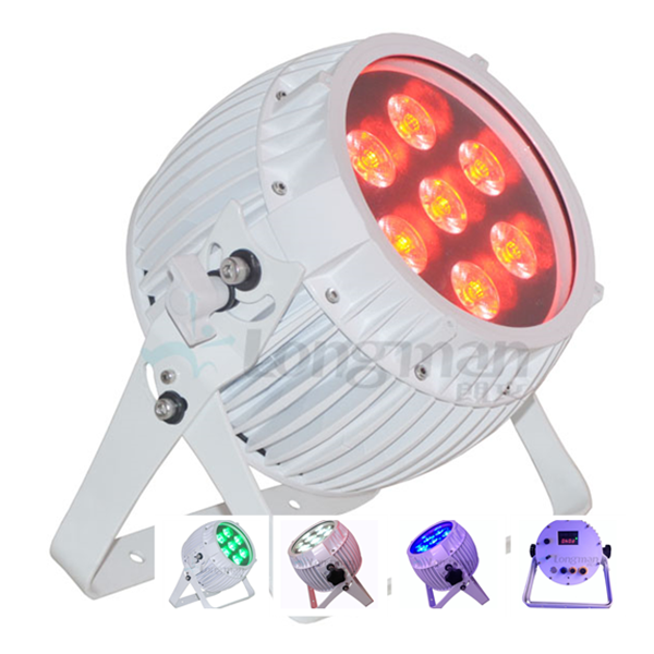 wireless battery led light, par can, led par, par can light, wireless led par, led par light, led par can, led spot light, stage light, battery operated led