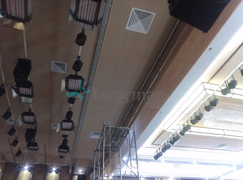 ceiling lighting 2