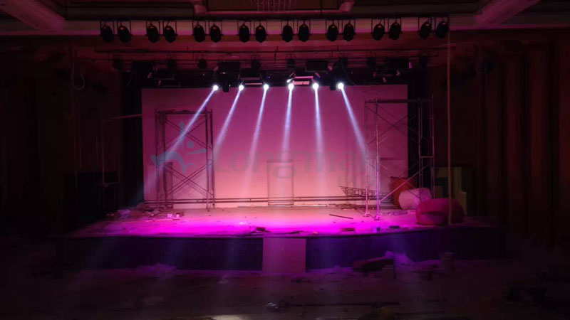 hall stage lighting 3