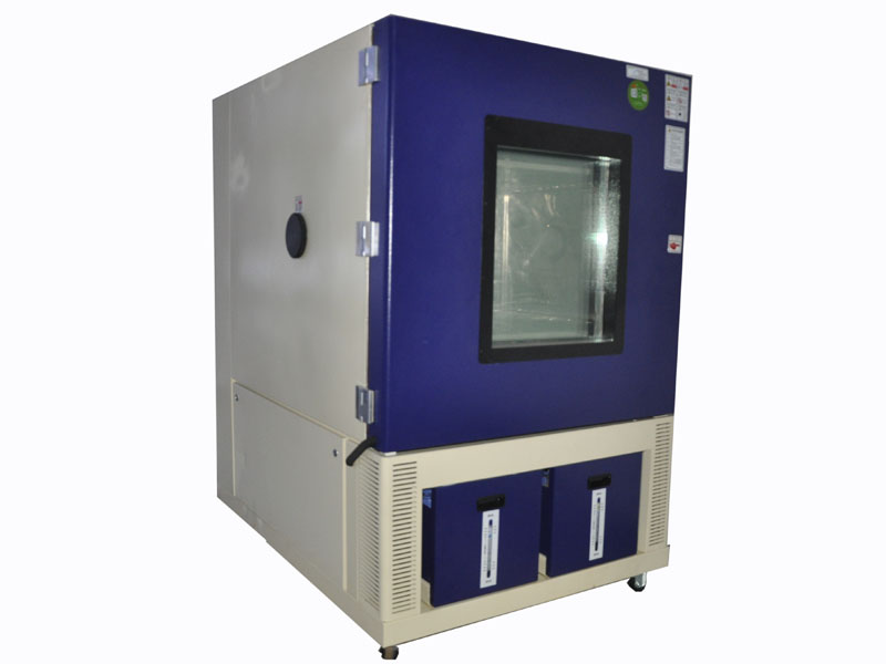 vertical type environmental chamber