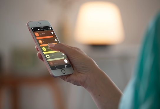 New Philips Hue App Released by Philips Lighting