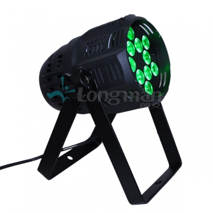 F460-indoor led par can stage light