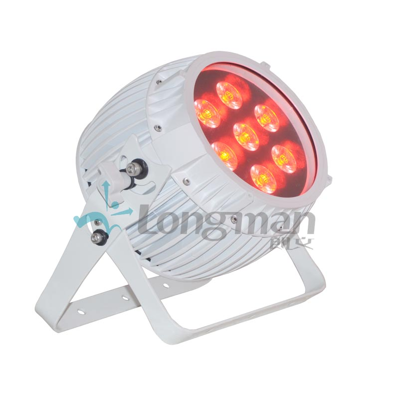 Betteremo ip650 outdoor led battery light longman stage lighting betteremo ip650 outdoor led battery light aloadofball Images