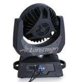 Loby 600 LED Moving Head Lighting