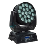 Pointy 600 ZOOM-led moving head light