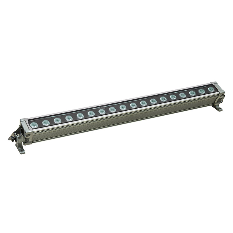Vpower L350 Outdoor RGBW LED pixel wall washer - Longman Stage Lighting