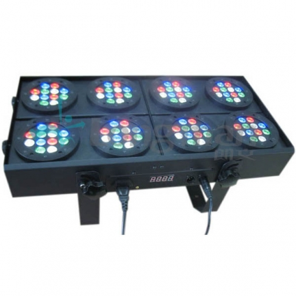 Vpower 963-LED blinder lights