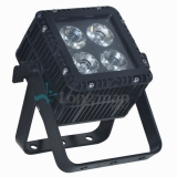 Eden Quad4 -narrow beam outdoor led par lighting