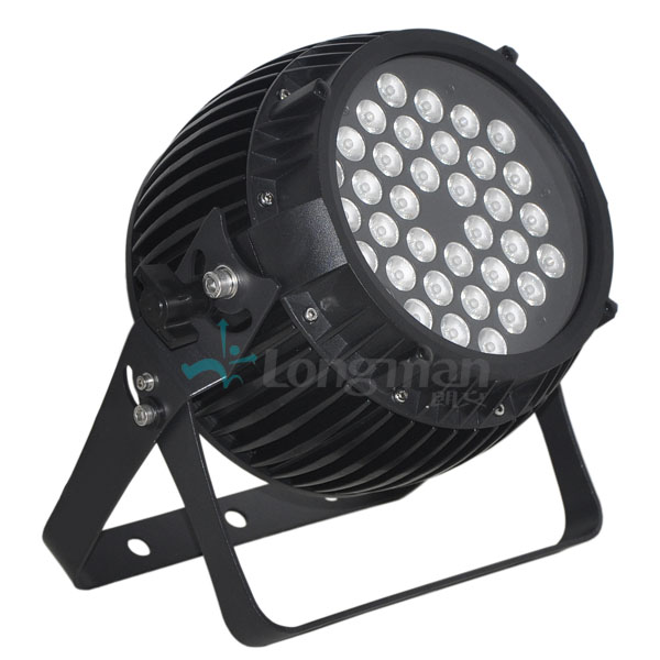 Parco Zoom Penta A Indoor Led Zoom Par Can Light
