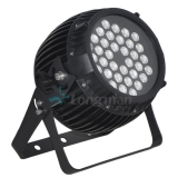 Parco Zoom Penta A- Indoor led zoom par can light