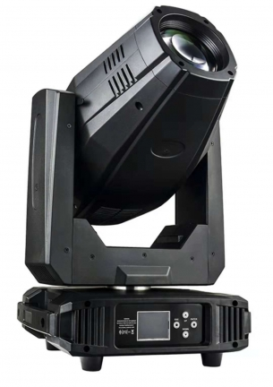 New 300W Led Spot Moving Head Stage Lighting