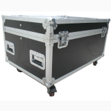 Aluminum alloy flight case