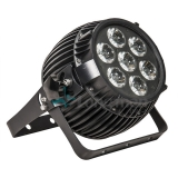 Parco Sharpy- IP65 osram ostar rgbw led Par Can