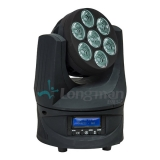 Ledmemove F1 Endless Rotating LED Moving Head