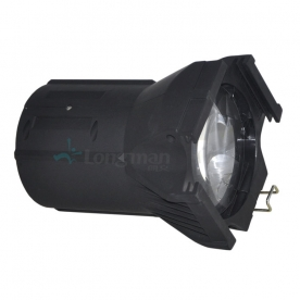 Plastic Head and Lens for led studio light
