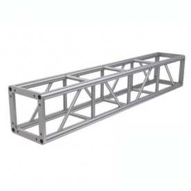 300*300 aluminum screw type square stage truss
