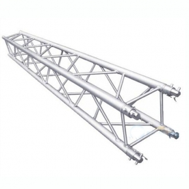 300 aluminum spigot type square stage truss
